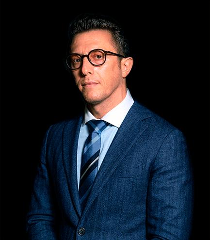 Photo of Vladi Goldenberg
