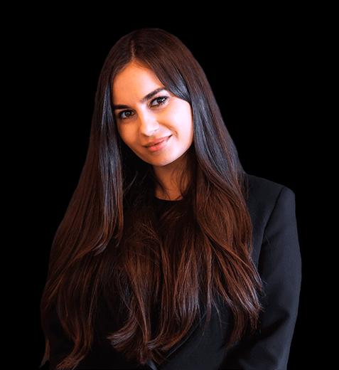 Photo of Lana Katryuk